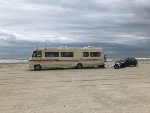 For Sale: Awesome 1985 Winnebago Chieftain